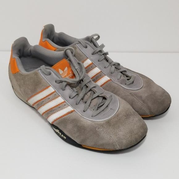 pretty nice db1ae 3aef4 adidas Other - Adidas Goodyear Racing Sneaker